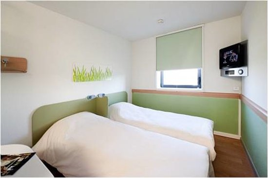 Photo of Ibis Budget Roissy CDG Paris Nord 2