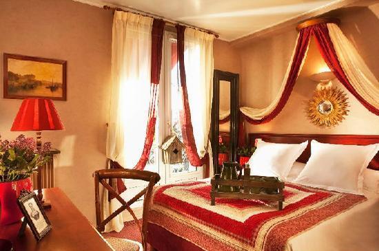 Hotel Britannique: Classic Double Room