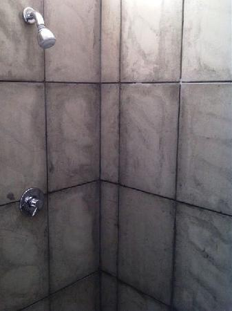 De Kelders Private Villa: Shower