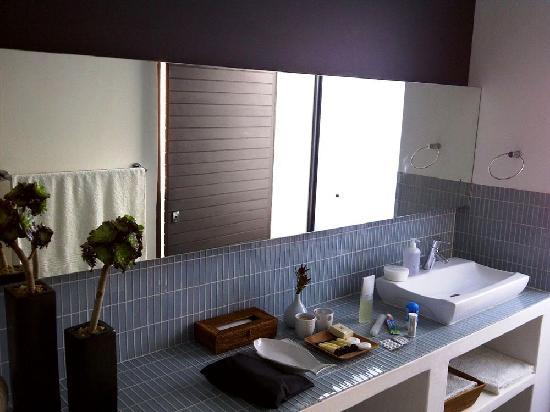 De Kelders Private Villa: bathroom