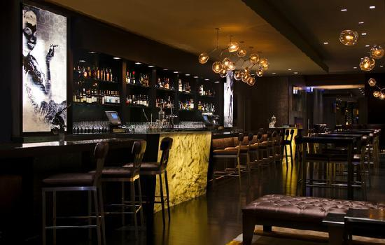 Palomar Chicago, a Kimpton Hotel: Sable Kitchen & Bar