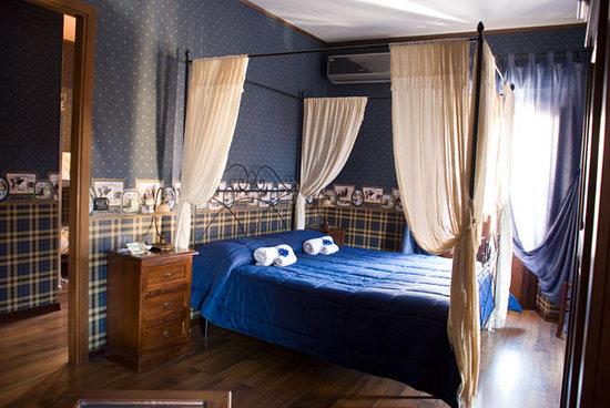 Sora, Italy: Suite
