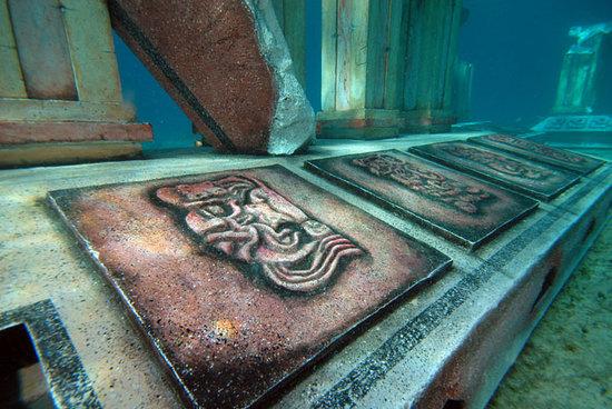 Mayatlantis Aquapark SA de CV
