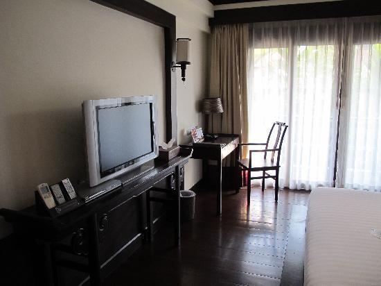 博迪西瑞尼酒店照片