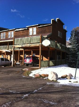 Inn at Crested Butte: hotel pic