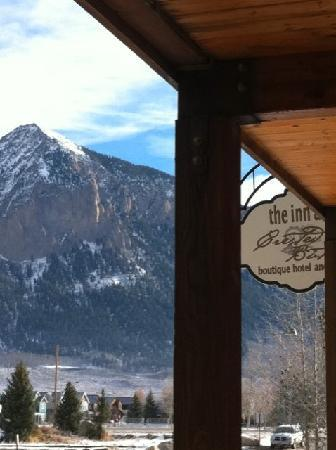 Inn at Crested Butte: more hotel