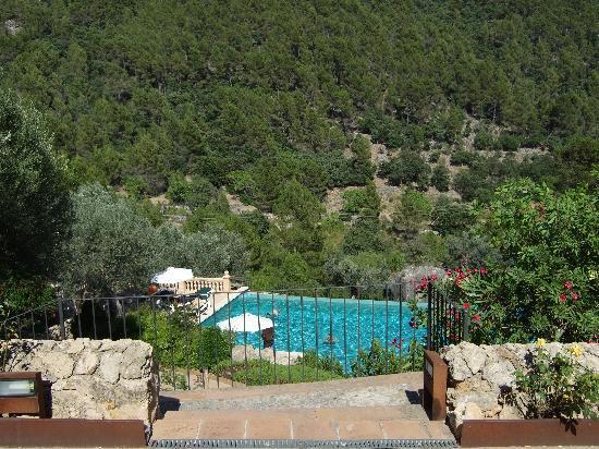 Hotel Rural S'Olivaret: The hotel