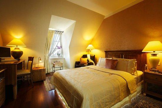 Marrol's Boutique Hotel Bratislava: Ladies Chamber