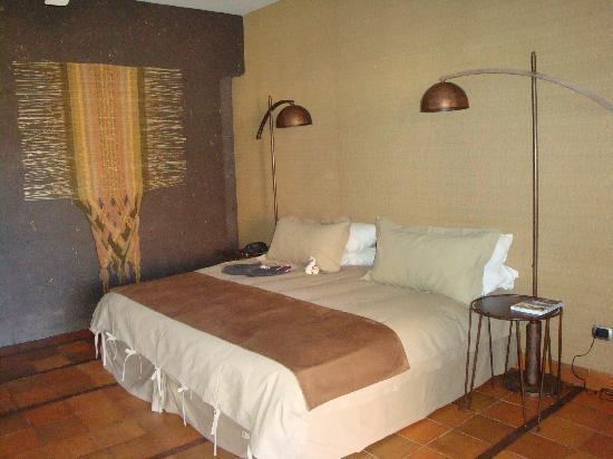 Alto Atacama Desert Lodge & Spa: suíte - conforto e estilo
