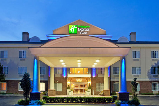 Photo of Holiday Inn Express Woodhaven