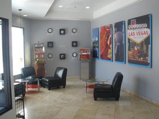 Photo of Fremont Plaza Hotel Las Vegas