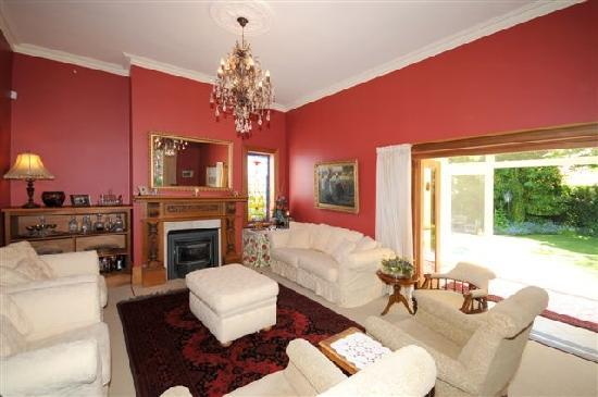 Tangley on Clyde: Sitting Room