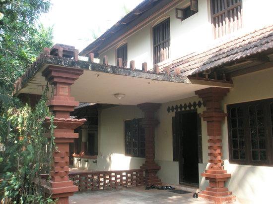 Gitanjali Heritage