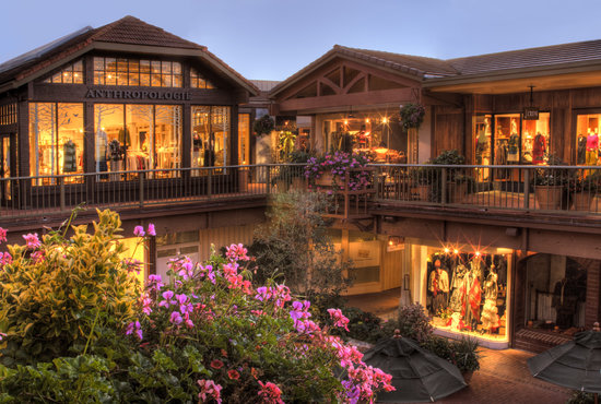 Top Rated Hotels In Carmel Ca