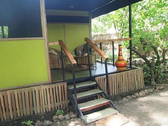 Murera Springs Eco Lodge照片