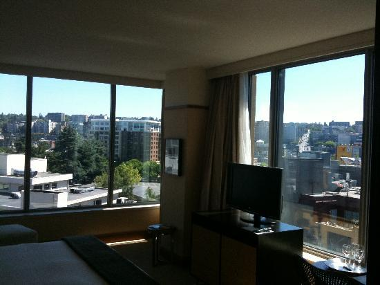 Their BUDGET Room Rate w/ view