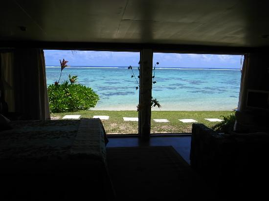 Main Islander On The Beach Holiday Properties: From the bedroom