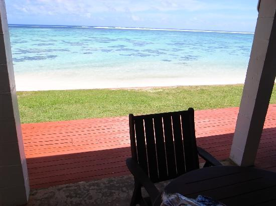 Main Islander On The Beach Holiday Properties: Outside