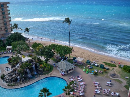 Embassy Suites In Maui Travel Guide