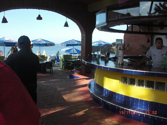 Hotel Decameron Los Cocos: club de playa