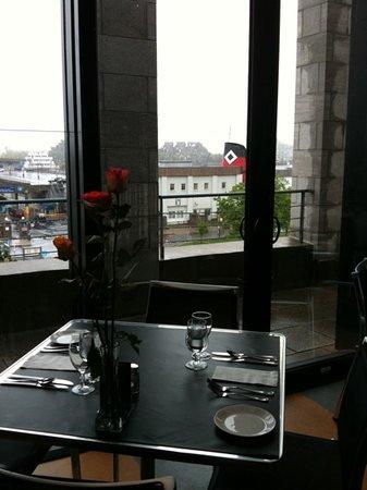 L'Arrivage Restaurant