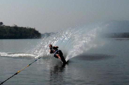 Planete Wakeboard : Glorious glass!