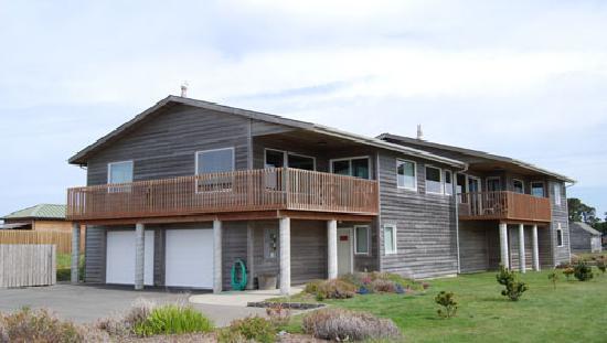 Table Rock Motel: Vacation Rental