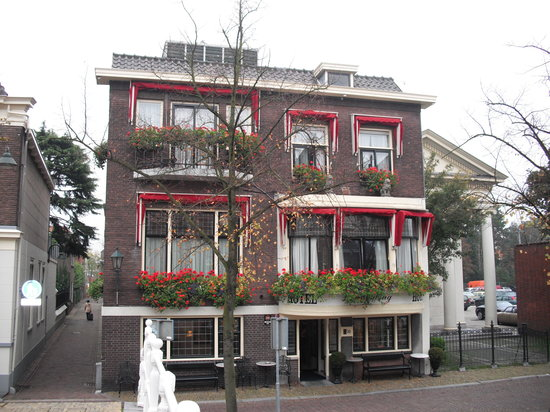 Photo of Hotel Leeuwenbrug Delft