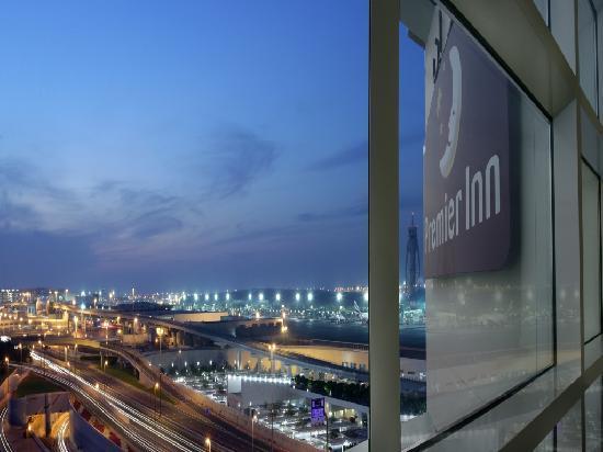 迪拜國際機場總理客棧照片