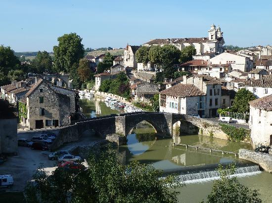 The Old Bridge Picture Of Nerac Lot Et Garonne