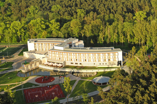 Photo of Holiday Inn Warsaw - Jozefow Josefow