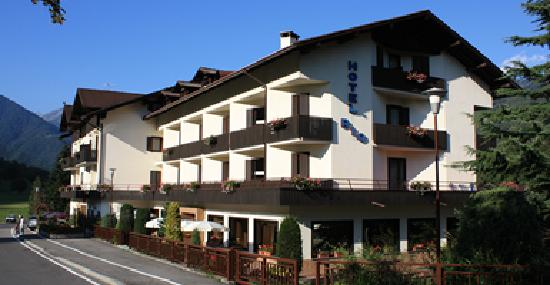 Caderzone Terme, Italien: Hotel Rio