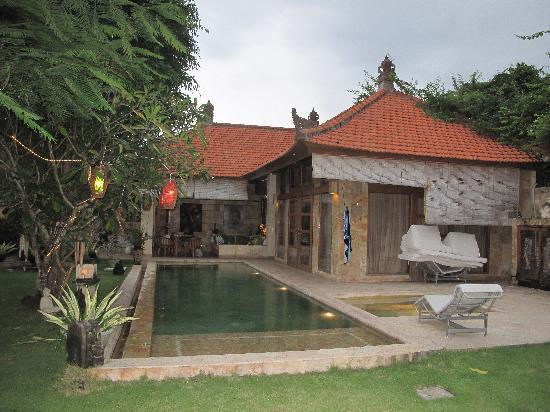Villa Dermawan: danke ralph