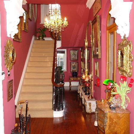 The Villas Residence : Hallway