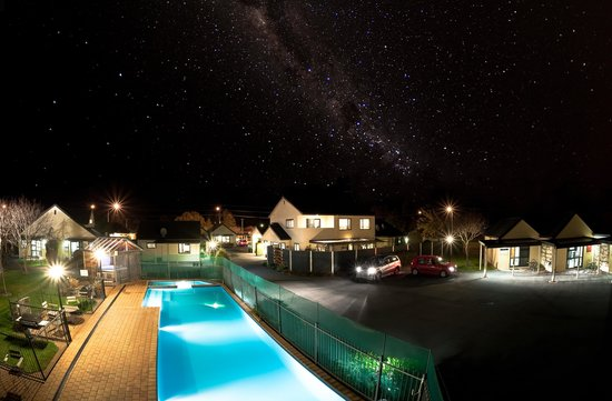 Brydan Accommodation: Many Stars-Many Reasons to Stay@BRYDAN