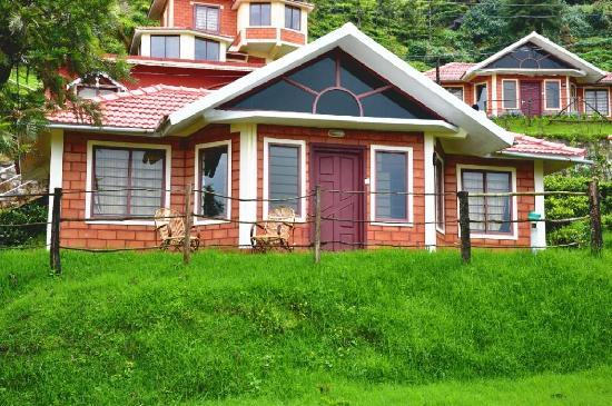 United-21 Paradise, Ooty: Individual cottages for maximum privacy