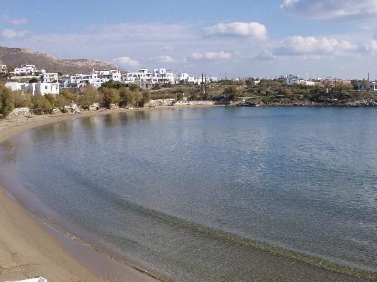 Siros, Grecia: Syros Megas Gialos