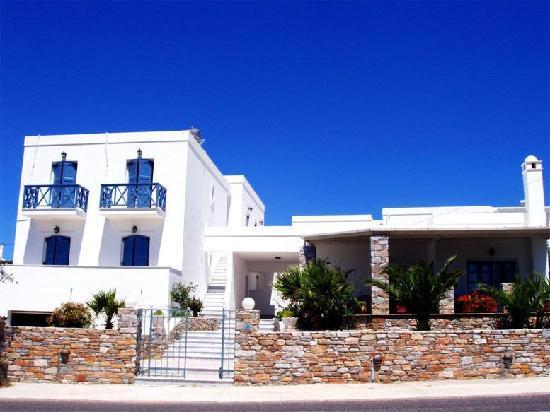 Siros, Grecia: Manos Syros Studios