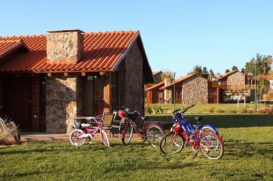 Pastoral Hotel - Kfar Blum: cabins