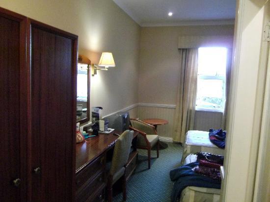 Loch Achray Hotel: D/R No 36