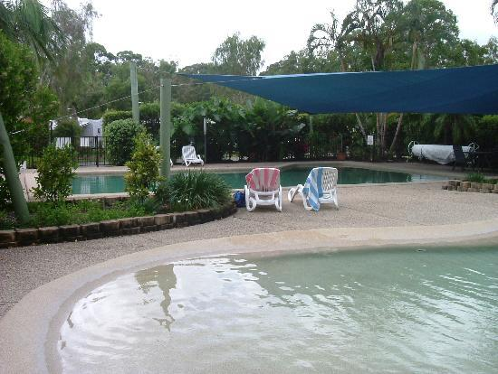 Ingenia Holidays Noosa: pool area