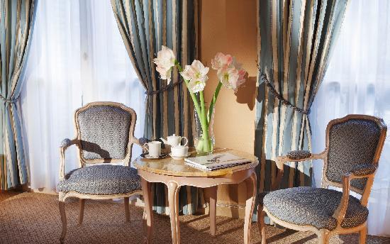Splendid Etoile Hotel: Détails