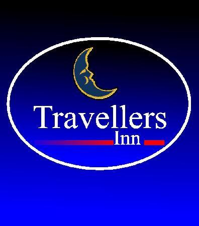 Travellers Inn Mallory Park Hotel Leicester: Logo