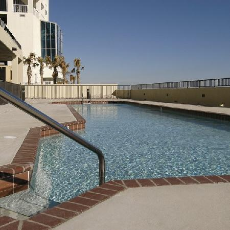 Phoenix All Suites Hotel West Pool