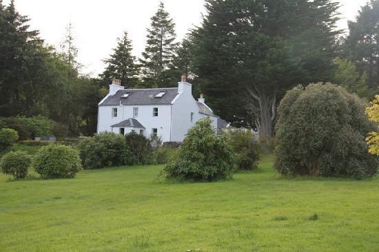 Crossaig Lodge