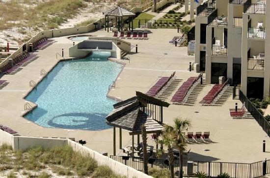 Phoenix Vii 7 Pool Area
