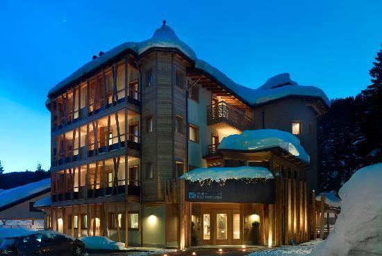 Dv Chalet Boutique Hotel Spa Bewertungen Fotos Preisvergleich
