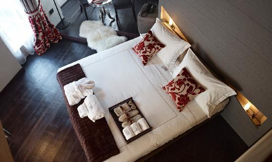 Dv Chalet Boutique Hotel Amp Spa Madonna Di Campiglio