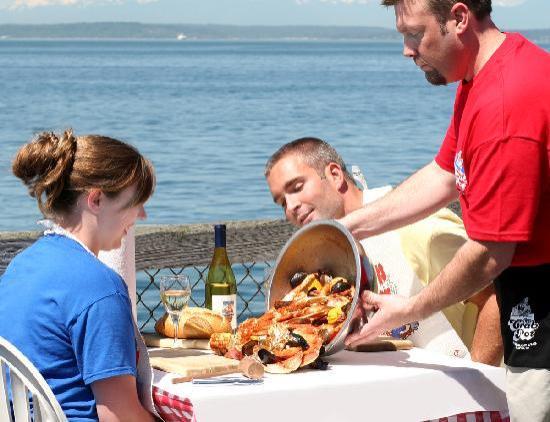 Crab pot restaurant coupons