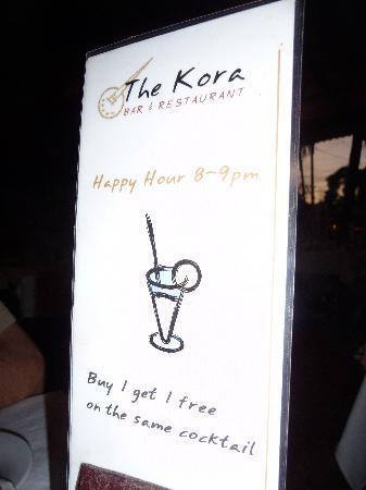 The Kora : kora